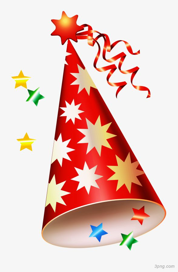 Pictures Of New Years Party Hats